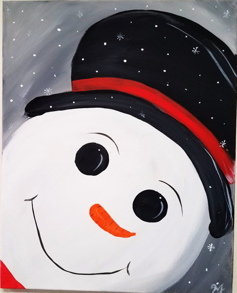 Frosty II