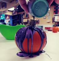 Pumpkin Pours