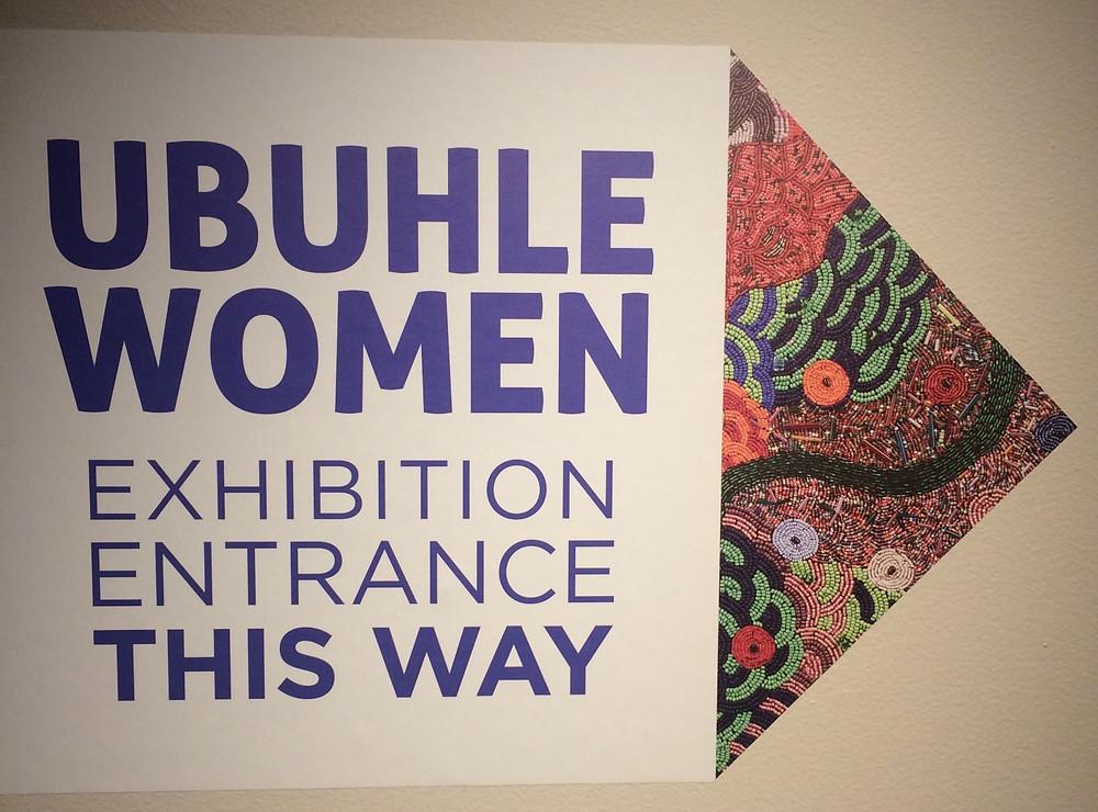 Signage, Dayton Art Institute