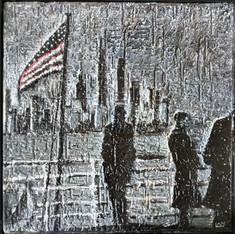 Le chant des Styrènes (New York) - LAM