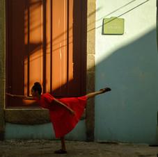 Autoportrait - Fanny Sissoko - Oeuvre empruntée