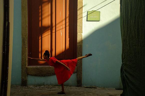 Autoportrait - Fanny Sissoko