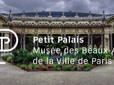 Petit Palais : visite virtuelle