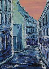 St Malo - Pierre Tondu