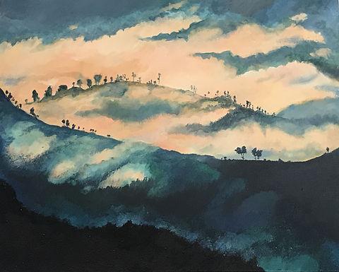 Vertige des hauteurs - Pierre Hédrich