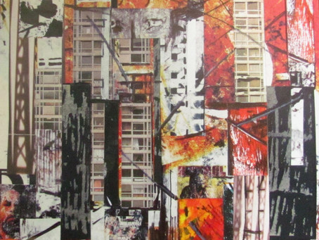 Atelier d'Arts Plastiques le 1er mars
