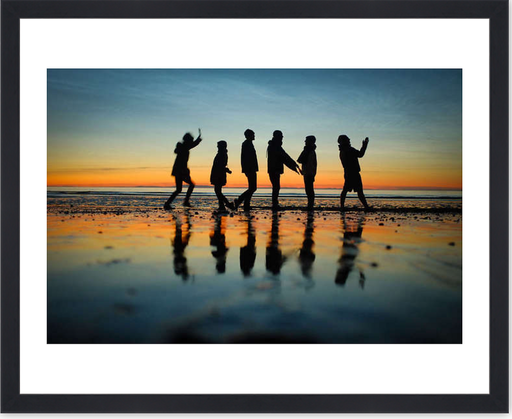 Bout du monde - Fanny Sissoko - photographie
