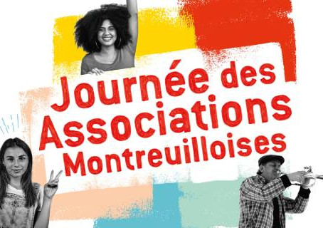 Journée des associations 2020