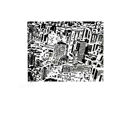 Hypercentre - Laura Michelino