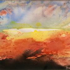 Incendie - Jean-Jacques Navarro