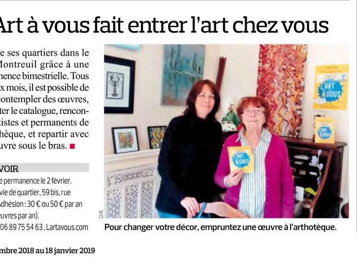 Le Montreuillois 2018 n° 67