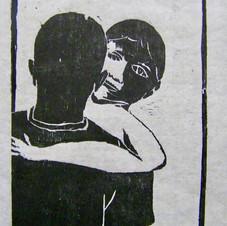 O Abraço - Celestino Neto