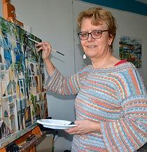 Sylvie Barbier