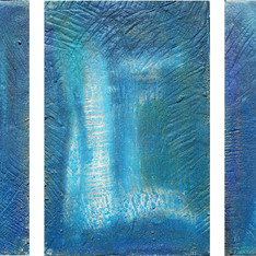 Triptyque Luminis Orae - Isabel Choquet