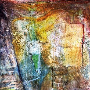 Reflet - Hugues Boucry