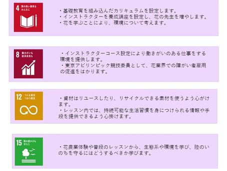 for SDGs