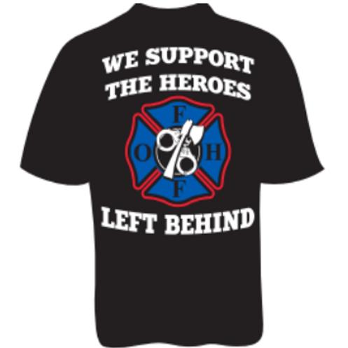 OFHF Unity Shirt