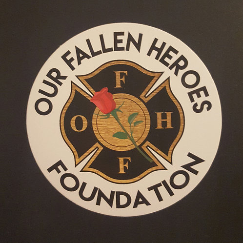 OFHF Stickers
