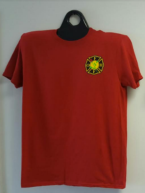 OFHF-Official T-Shirt