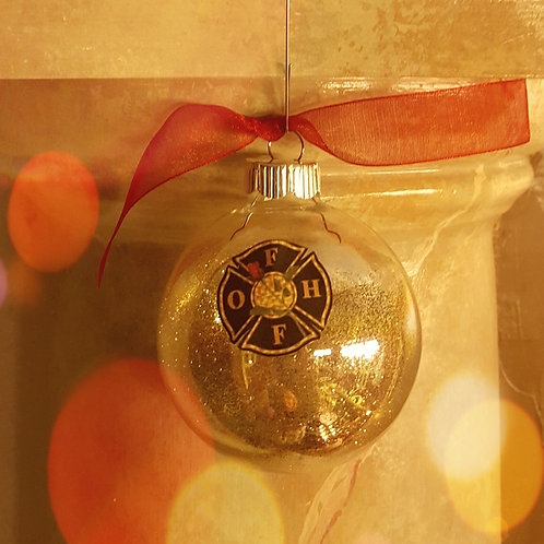 OFHF Ornament