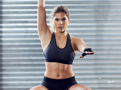 WHY WOMEN SHOULD ENGAGE IN STRENGTH TRAINING