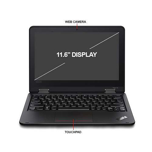 ThinkPad Yoga 11e 5th Gen  2 in 1 Notebook