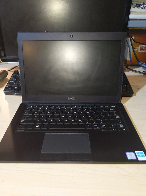 Dell Latitude 15-5280