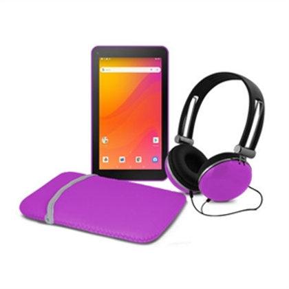 """Ematic EGQ378PR Tablet - 7"""""""