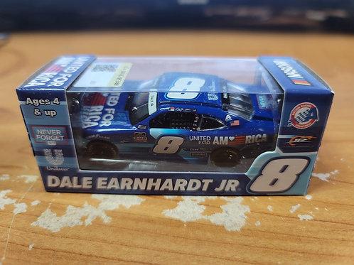Dale Earnhardt Jr 9/11 Tribute Car