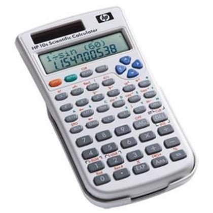HP Scientific School Calculator