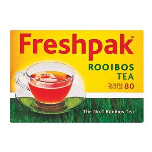 FreshPak Rooibos Tea Fundraiser