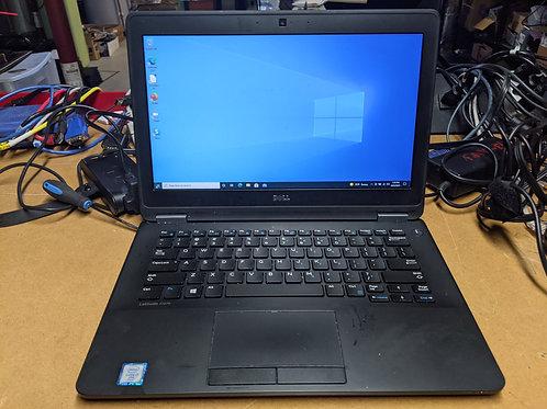 Dell Latitude e7270 Windows 10 Pro