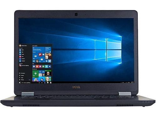 Dell Latitude e5470 No Battery