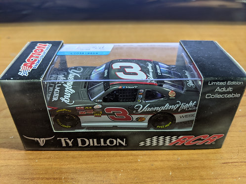 Ty Dillon #3 Yuengling Light Lager 2015 Camaro SS
