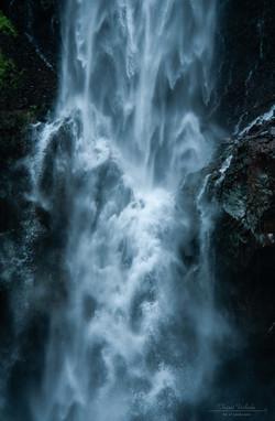 華厳の滝②