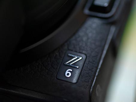 Z6を1年使ってみて
