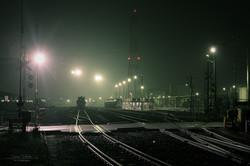 高崎市夜景