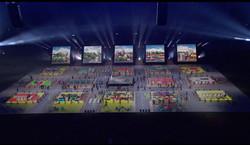 XIèmes Jeux Africains