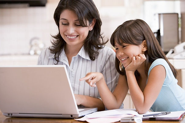 Study_Benefits_When_Parents_And_Kids.foc