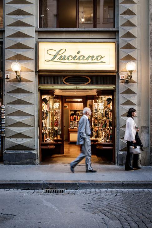 Luciano - Print