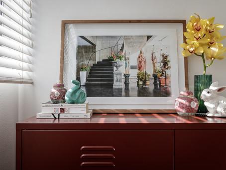 Popstrukt: Styling at Home