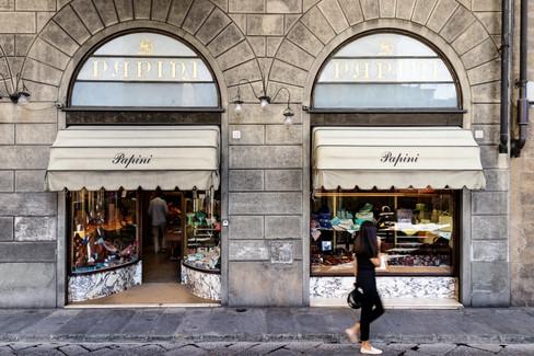 Florence - Print
