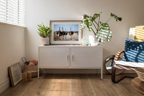 Karoo - Framed