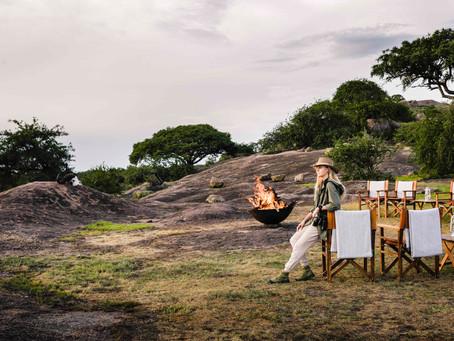 Sanctuary Kichikani, Serengeti