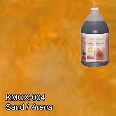 Oxidante para Concreto Arena Kemiko. (Galón)