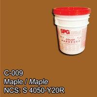 SPG® Color Endurecedor Maple