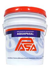 Aqua PASA 25 kgs