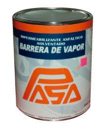 PASA Barrera de Vapor (4 lts).