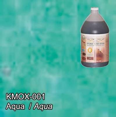 Oxidante para Concreto Aqua Kemiko. (Galón)