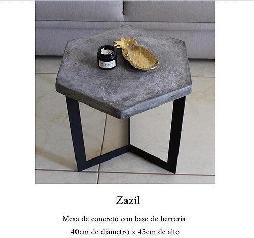 Zazil